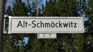 Alt-Schmöckwitz im Süd-Osten Berlins entdecken