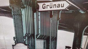 Berlin Grünau - Naherholung in Berlin