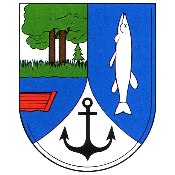 Schmöckwitz Wappen