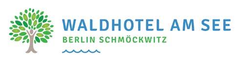 Waldhotel am See - Logo